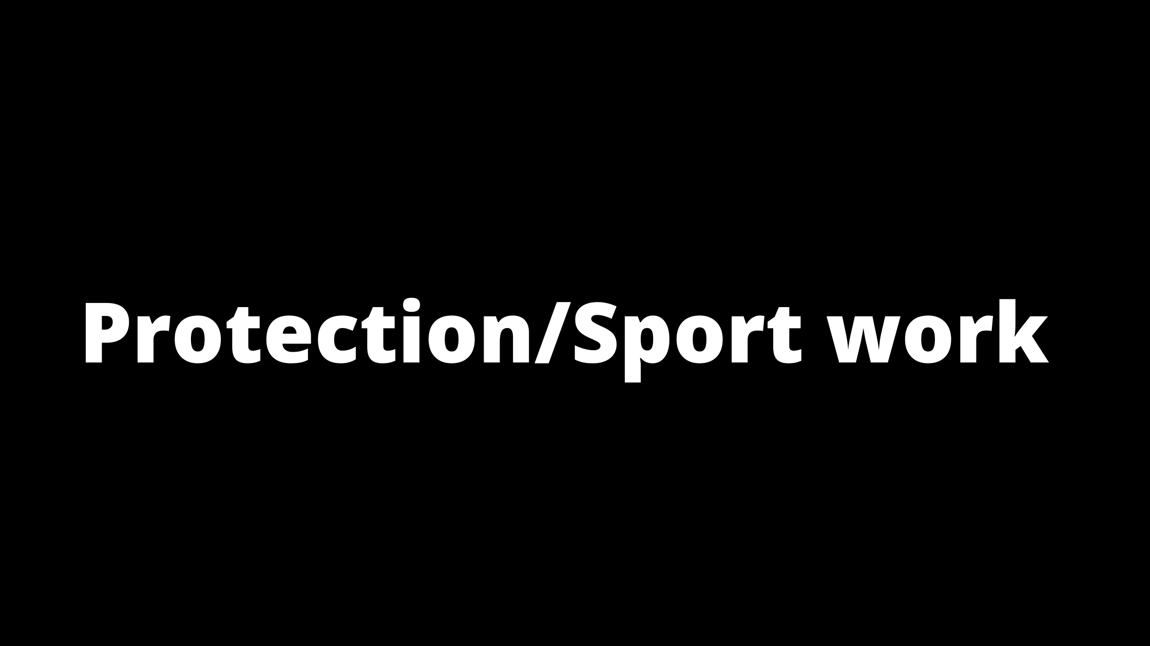 ProtectionSport work-1